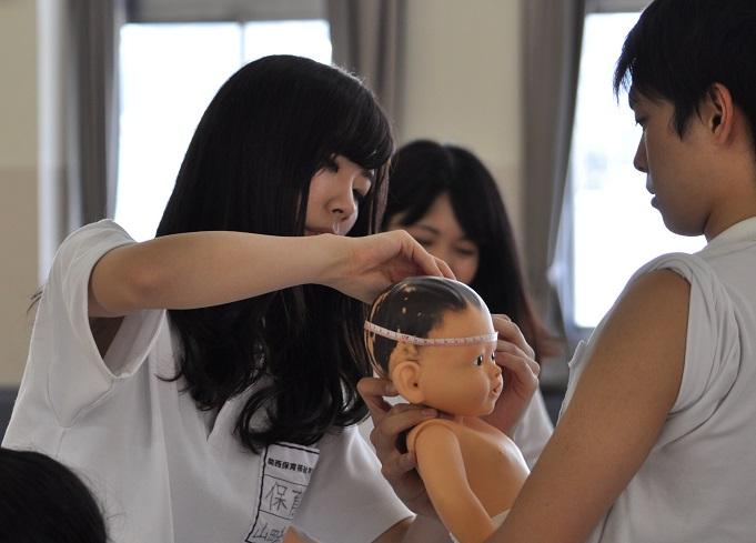 関西保育福祉専門学校画像