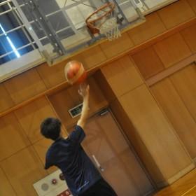 【クラブ紹介】「バスケットボール部」