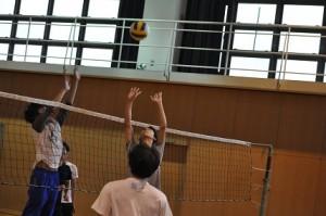 バレーボール2