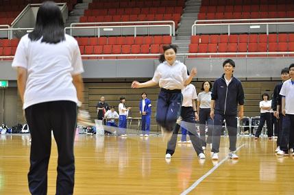 スポーツ大会6