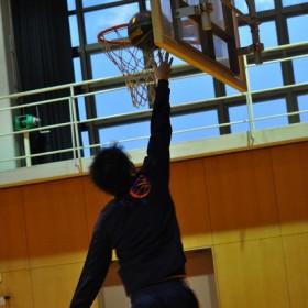 【クラブ紹介】バスケットボール部