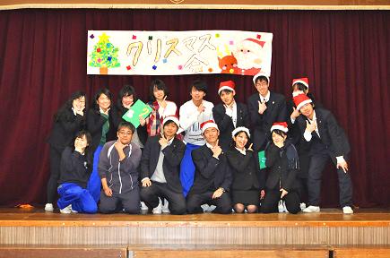 クリスマス会6