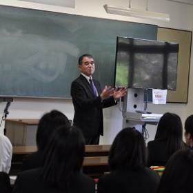 公務員試験対策講座 開講しました!