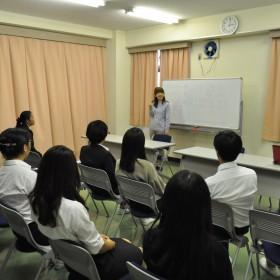 【自分みがき スキルアップ】手話講座