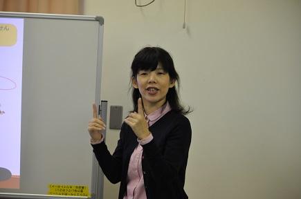 【自分みがき スキルアップ】手話入門講座