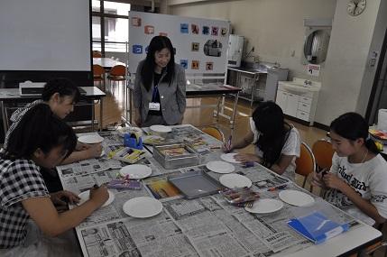 トキメキ仕事体験ひょうごカレッジ「体験授業スペシャル」