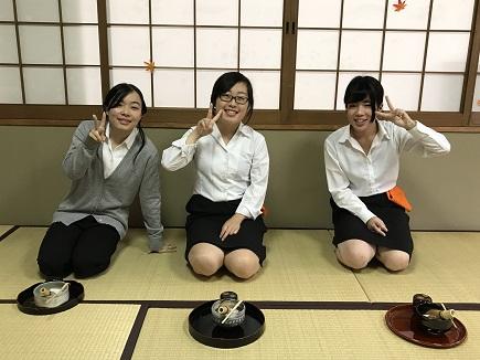 【クラブ紹介】茶道部