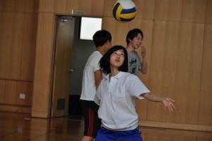 バレーボール3