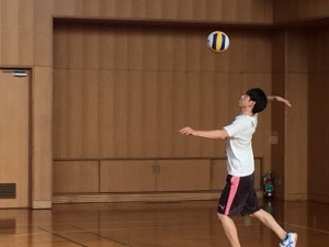 バレーボール6