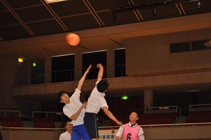 8スポーツ大会