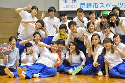 スポーツ大会5